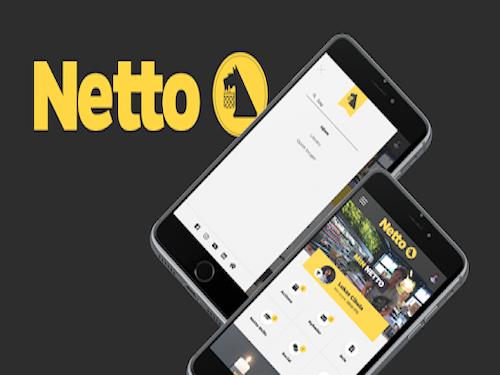 aplikacja mobilna netto