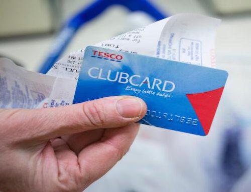 Tesco Clubcard – zalety aplikacji Tesco