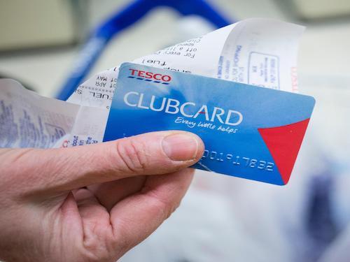 karta clubcard