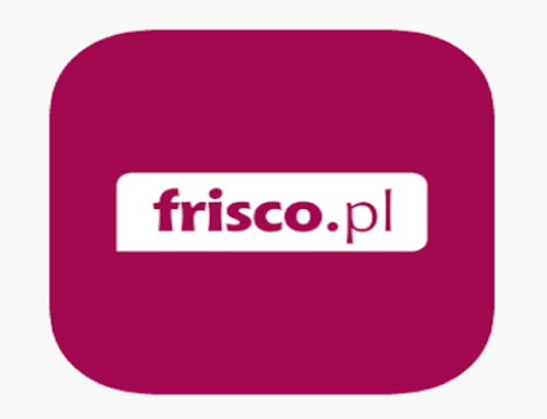 Aplikacja Frisco