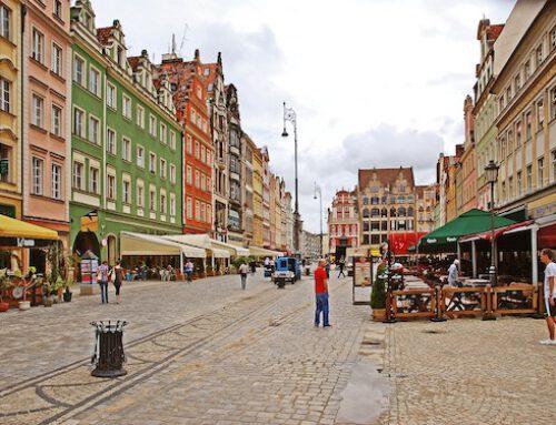 Sklepy ze zdrową żywnością Wrocław