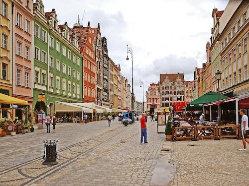 zdrowa żywność sklep Wrocław