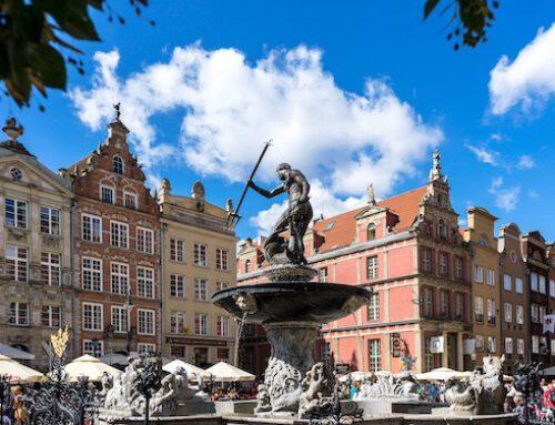 Sklepy ze zdrową żywnością Gdańsk