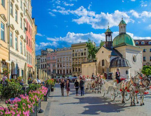 Sklepy ze zdrową żywnością Kraków