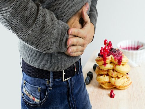 uczulenie na laktozę objawy