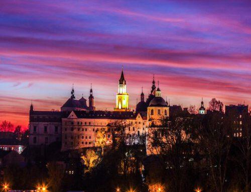 Sklep spożywczy całodobowy Lublin