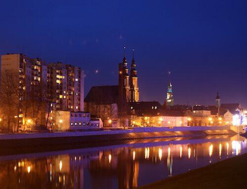 Sklep spożywczy Opole