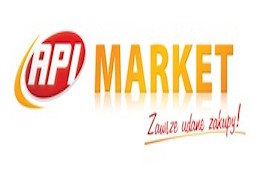 api market gazetka