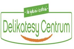 delikatesy centrum logo