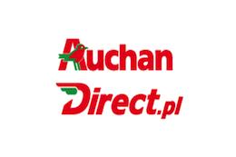 auchan direct logo