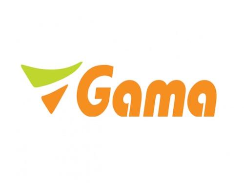 sieć sklepów gama