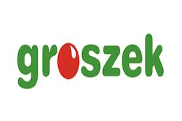 groszek logo