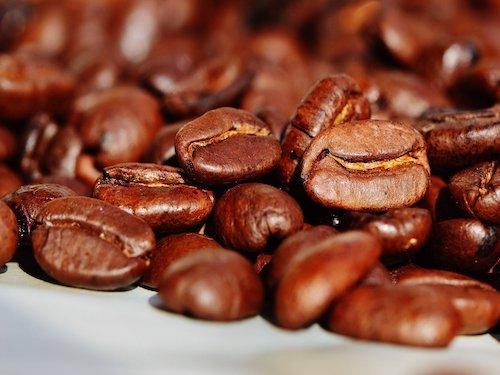 sklepy z kawą