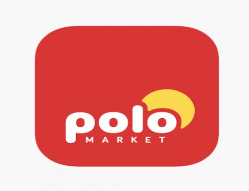 Aplikacja PoloMarket