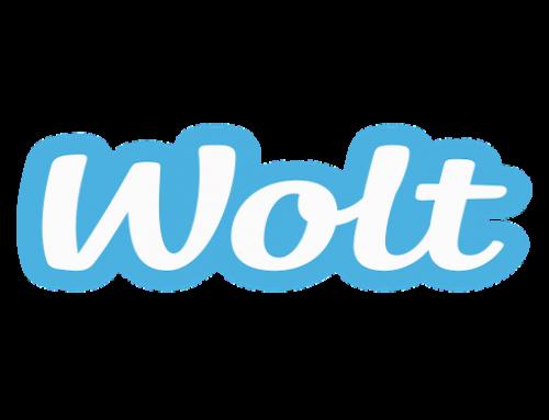 Aplikacja Wolt