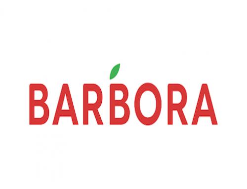 Aplikacja Barbora