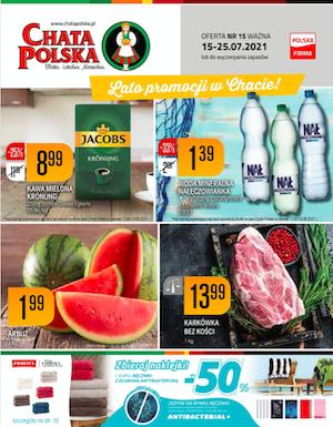 gazetka polska chata