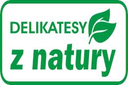 sklep delikatesy z natury