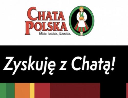 Chata Polska karta na punkty