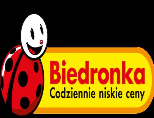 Biedronka Toruń
