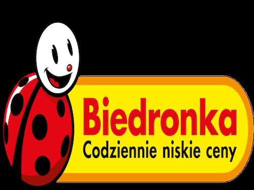 biedronka sklep logo