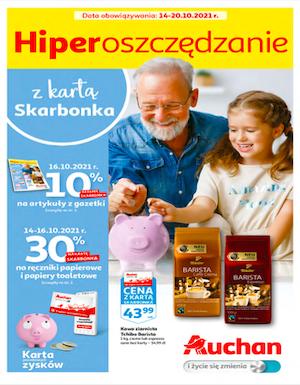 Auchan gazetka najnowsza